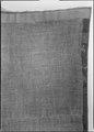 Handhästtäcke ur en svit om tolv stycken med svenska riksvapnet. Tillhört Karl XI (1655-1697) - Livrustkammaren - 53334.tif