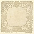 Handkerchief (Belgium), 19th century (CH 18411747-2).jpg
