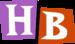 English: The Hanna-Barbera logo.