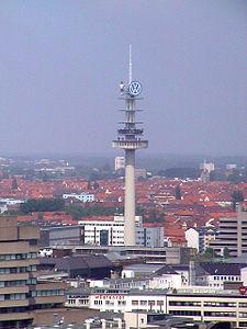 Vw Tower Wikipedia