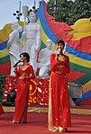 Hanoi celebrates 1,000 years as capital of Vietnam. (5444215517).jpg