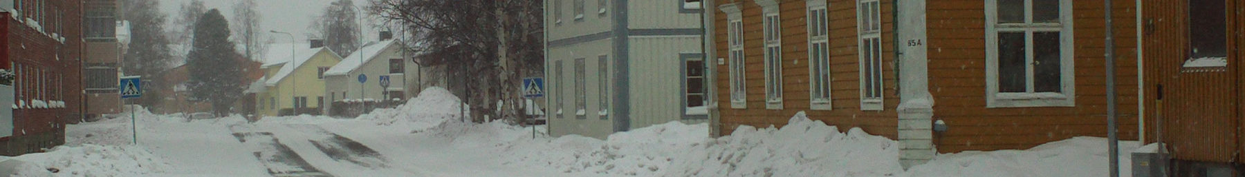 Haparanda banner Street with snow.jpg