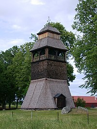 Harbo church Heby Sweden 004.JPG