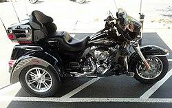 Puzzle Moto Harley Davidson