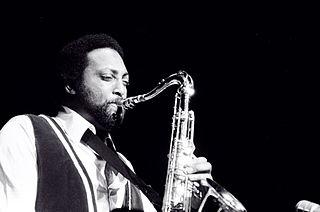 Harold Vick American musician