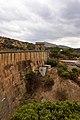 Hartbeespoort Dam Wall, North West, South Africa (20331824588).jpg