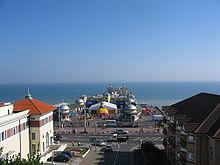 Brighton Beach Restaurant Tatiana