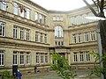 Haupt- u. Realschule St.Johannis Dechanatstraße Bremen 20081121 03.JPG