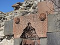 Havuts Tar Monastery complex - panoramio (6).jpg