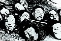 Heads of Chinese civilians in the Nanjing Massacre.jpg