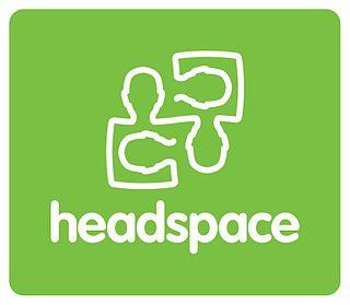 headspace (organisation) Australian youth mental health organisation