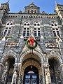 Healy Hall, Georgetown University, Georgetown, Washington, DC (45882752604).jpg