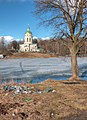 Heaps of garbage after bydlo picnics - Fryazino, Russia - panoramio.jpg