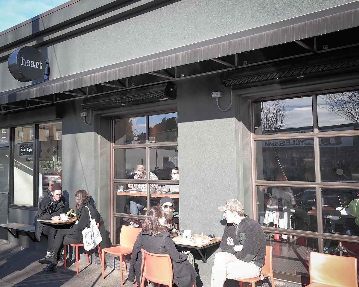 West Cafe Portland Or