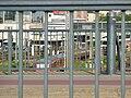 Heidelberg Hauptbahnhof von Czernybrücke aus.JPG