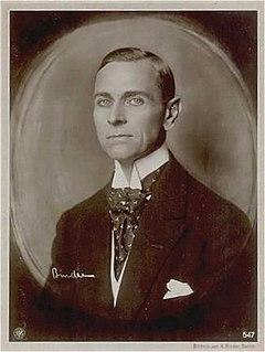 Heinrich Peer Austrian actor