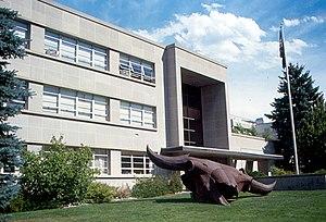 Montana Historical Society - Image: Helena Montana Historical Society