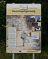 Hemma Pilgerweg, Etappe 2 von Völkermarkt nach Feistritz ob Bleiburg, Kärnten.jpg