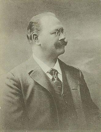 Henri Duparc (composer) - Image: Henri Duparc