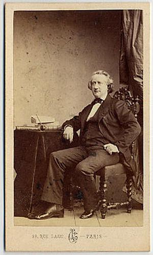 English: Henri Victor Regnault Artist: Léon Cr...