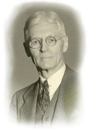 Henry F. Hoit - Image: Henry F. Hoit portrait 1