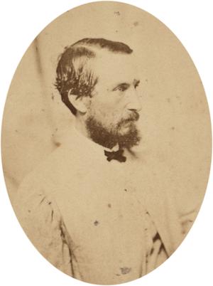 Henry O'Farrell - Image: Henry James O'Farrell