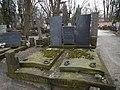 Henryk Elzenberg grób.jpg