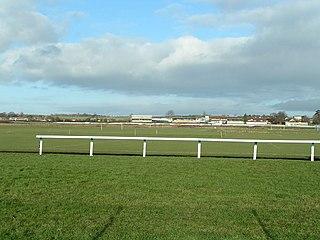 Racecourse Ground, Hereford