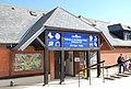 Heritage Centre, Lulworth Cove - geograph.org.uk - 763189.jpg