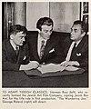 Herman Ross, Jacob Ben-Ami, and George Roland 1933.jpg
