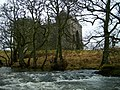 Hermitage Water and Castle - geograph.org.uk - 643617.jpg