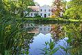Herrenhaus Schönböken in der Gemeinde Ruhwinkel. Heute Sitz der Zen-Vereinigung Deutschland..jpg
