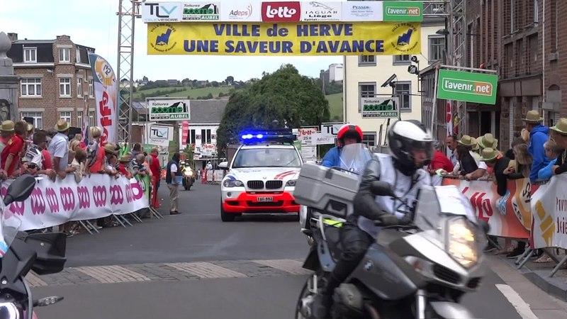 File:Herve - Flèche ardennaise, 22 juin 2014 (E07A).ogv