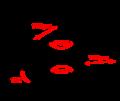 Hexachlorotriphosphazene-2D-dimensions.png