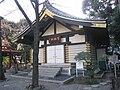 Hie Shrine in Nagatachō, Tokyo, Japan - IMG 5248.JPG