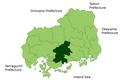Higashihiroshima in Hiroshima Prefecture.png