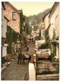 High Street, Clovelly, England-LCCN2002696565.tif
