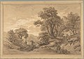 Hilly Landscape with Trees and a Road on the Right MET DP804306.jpg