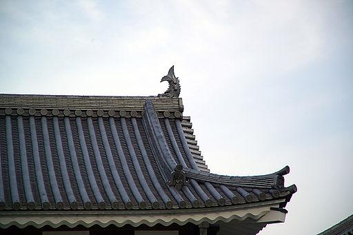HiroshimaCastleDetail7226