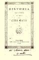 Historia argentina en verso - Ciro Bayo.pdf