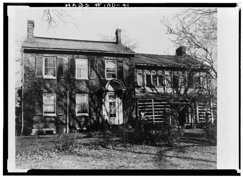 Wylie House.