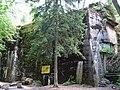 Hitler's Bunker - Wolfsschanze (Wolf's Lair) - Hitler's Eastern Headquarters - Gierloz - Masuria - Poland - 01 (28059735955).jpg