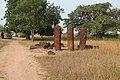 Hoge stenen cirkel Wassu monument Gambia.jpg