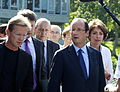 Hollande Bourcier Touraine Rennes 27 sept 2011.jpg