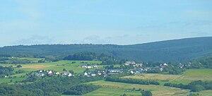 Holzerath - Image: Holzerath 2010