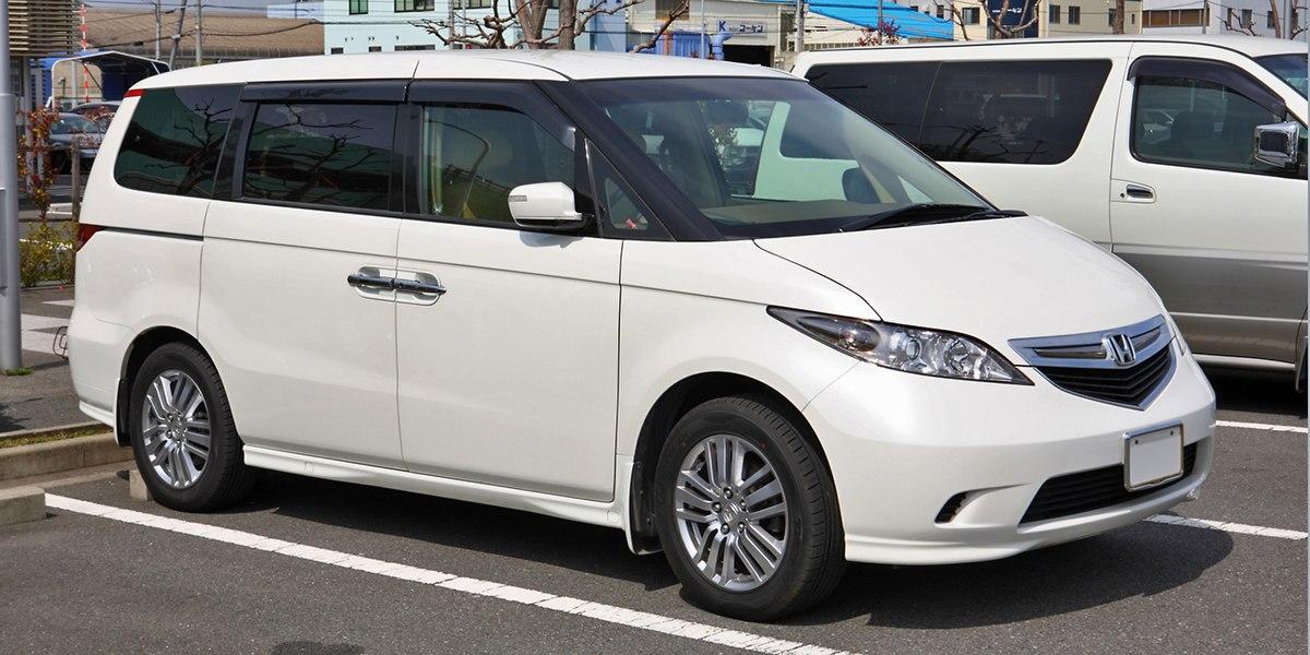 Honda Odyssey  Touring Specs