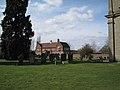 Honiley churchyard - geograph.org.uk - 1770919.jpg