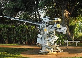 3-inch/50-caliber gun Naval gun