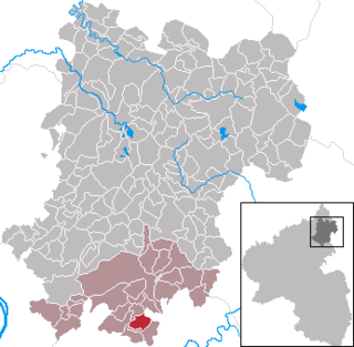 Horbach, Westerwaldkreis Place in Rhineland-Palatinate, Germany