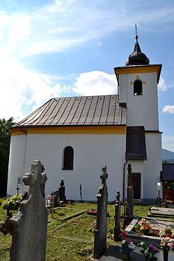 Horný Lieskov kostol 01.jpg